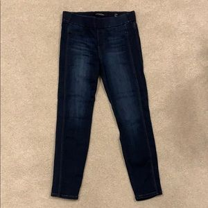 NWOT Liverpool Jeggings, Ankle Skinny, 4P / 27